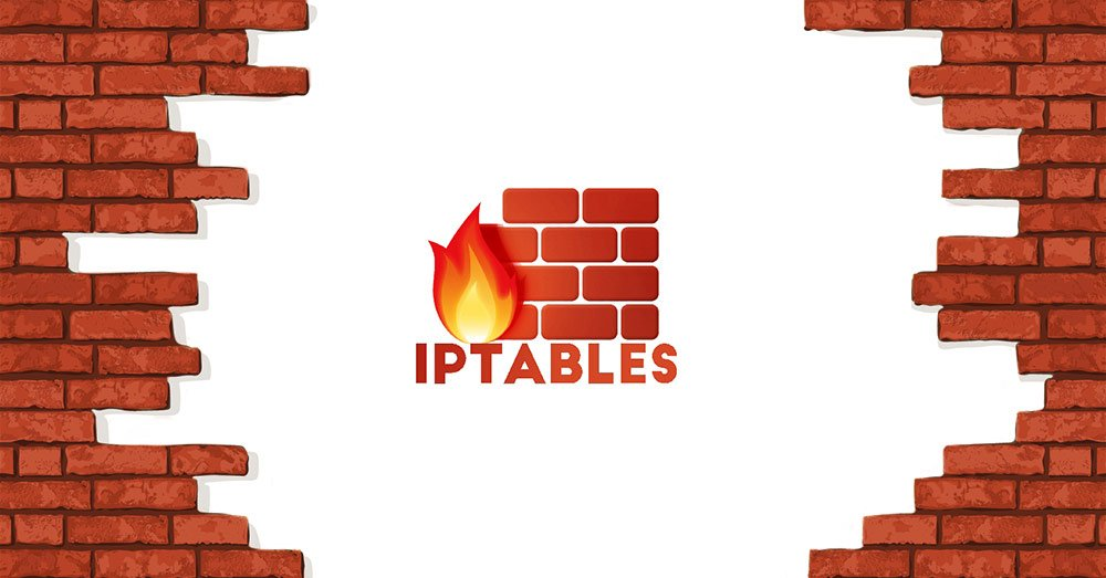 Iptables Firewall featured image