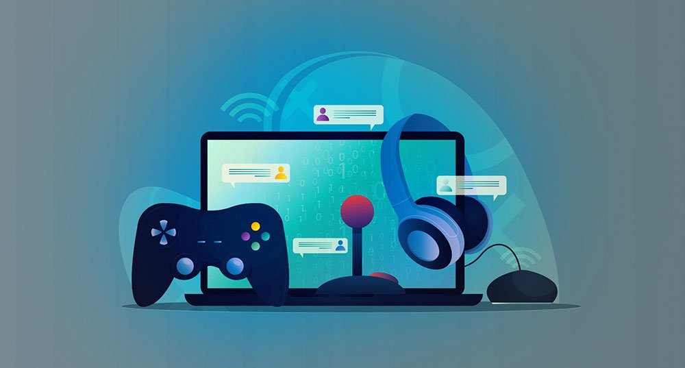 online gaming featured image
