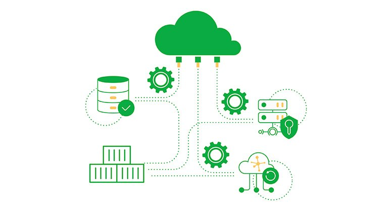 Containers and Virtual Machines featured image