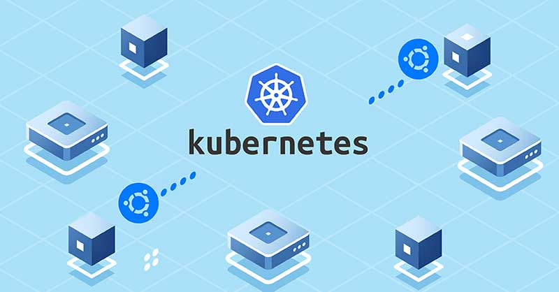 create a kubernetes cluster