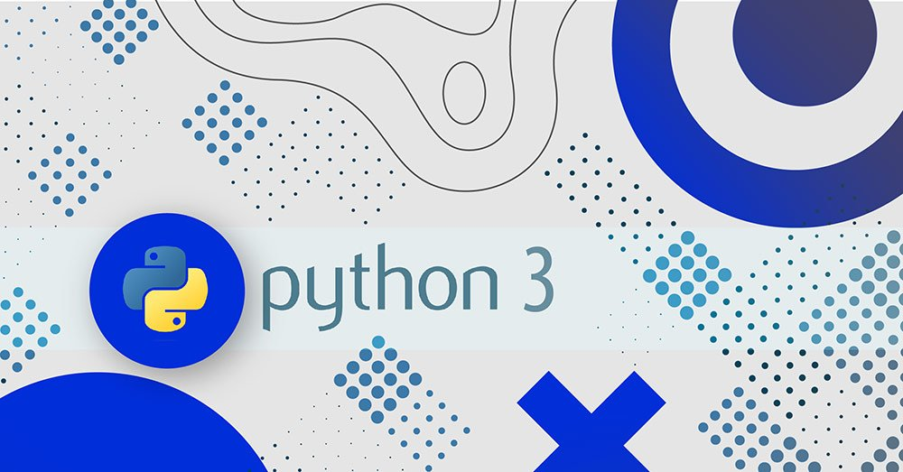setting up python featured image