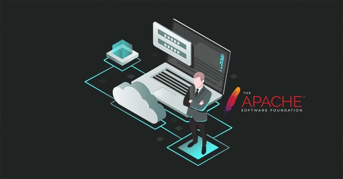 Apache web server featured image
