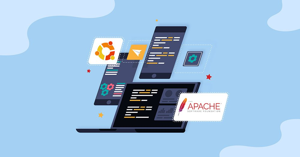 Apache Server featured image