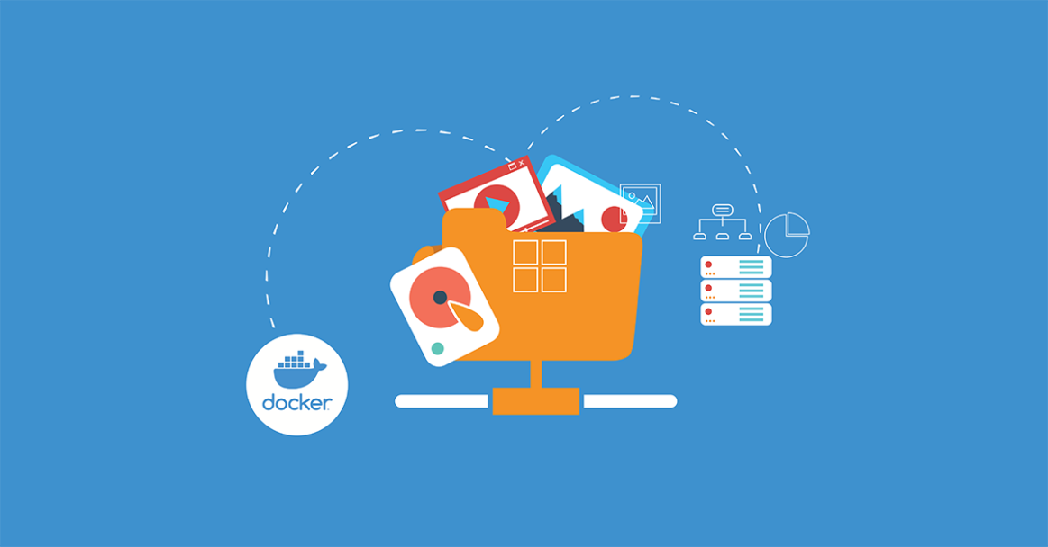 Share Data Between Docker Container and Host featured image