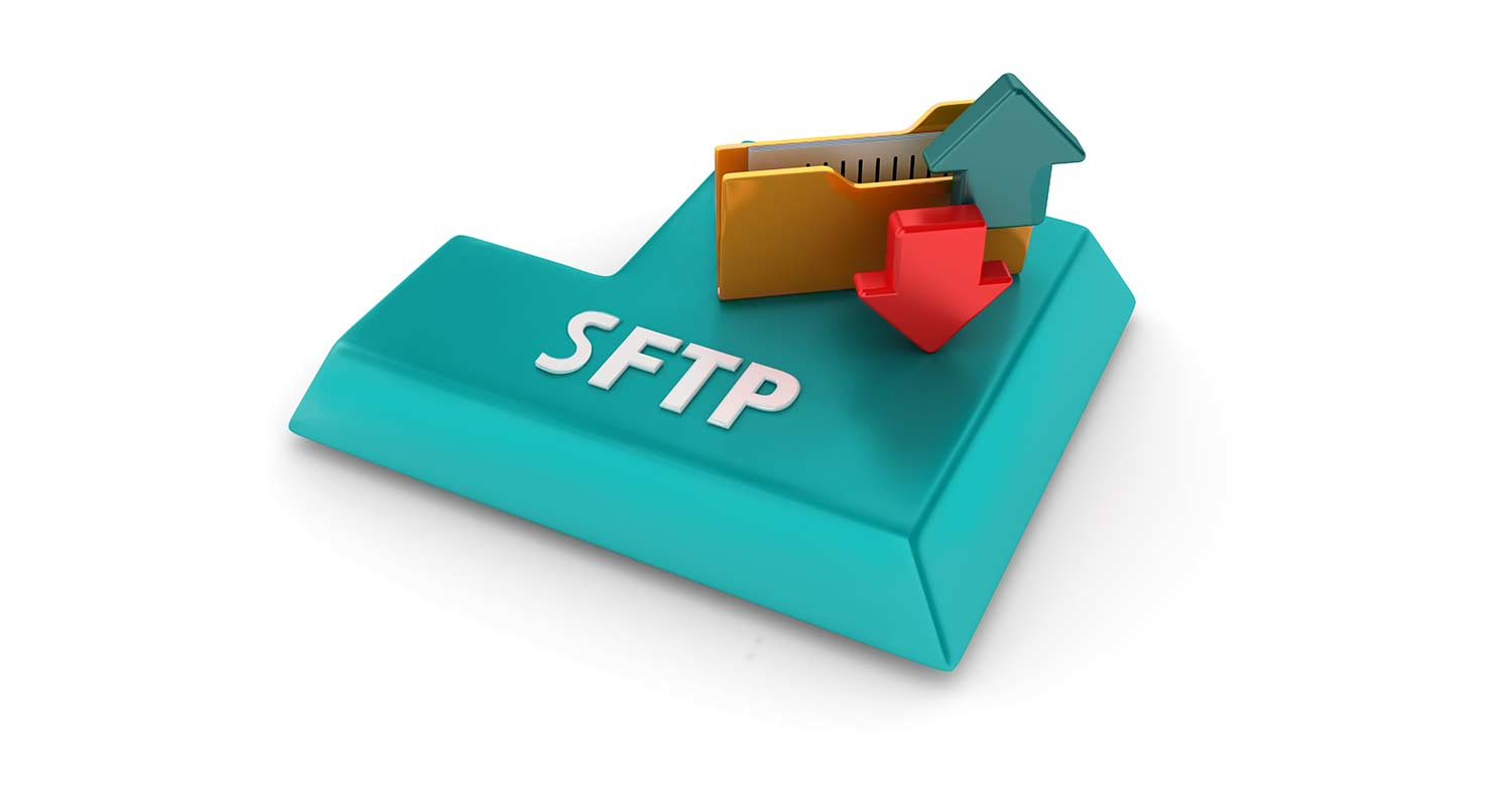SFTP featured image