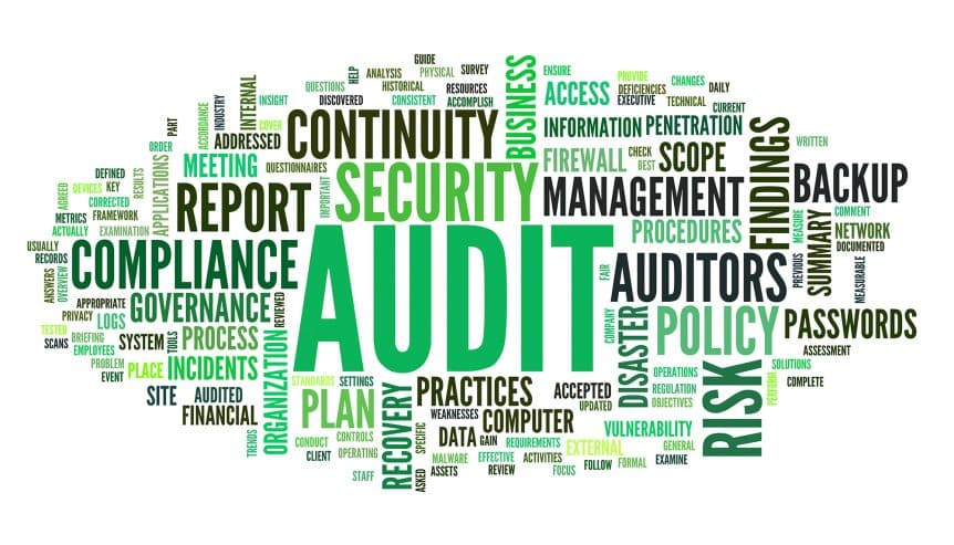 Customer Auditing of CloudSigma
