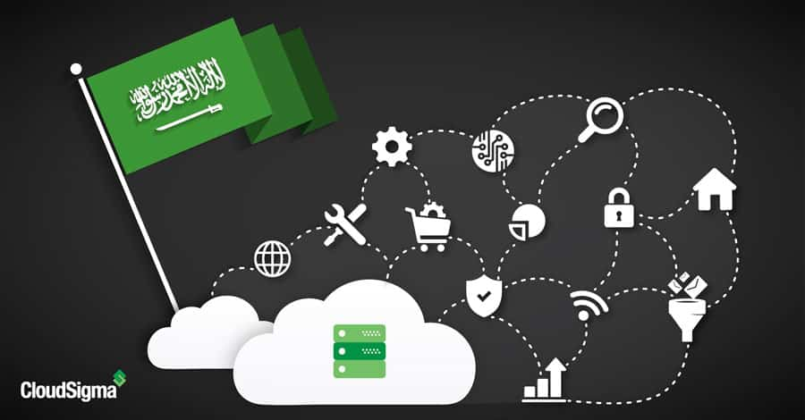 Saudi Arabia Cloud First Policy and V2 Public Cloud