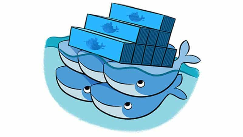 Docker Hub on CloudSigma