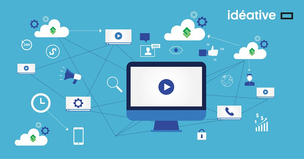 Digital agency in the cloud featured image