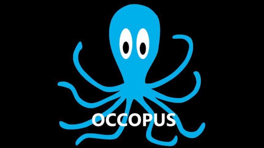 Occopus cloud management