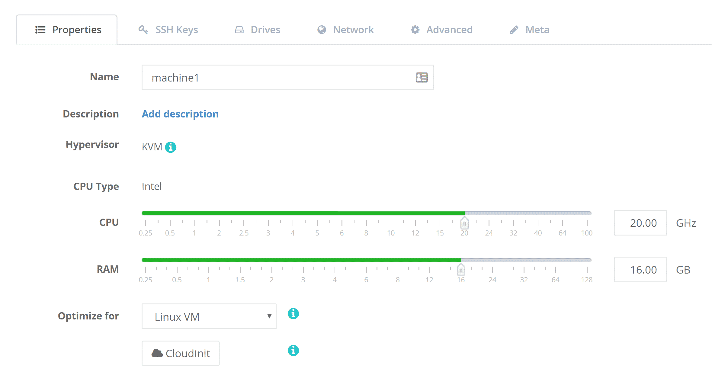 Setting up a Big Data Cluster on Cloudera Tutorial • CloudSigma